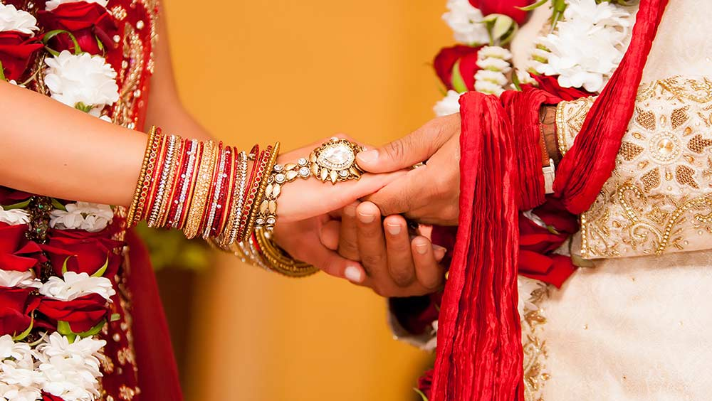 Hindu Wedding Photography services Kochi Kerala