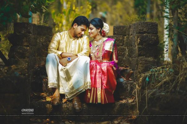 arun srilaxmi crayons creations wedding photography kannur kerala
