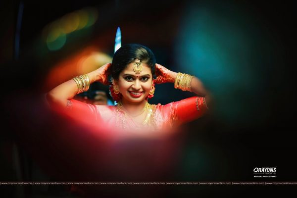 prem shalini crayons wedding photography kerala