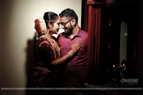 Crayons Creations Wedding Photography Kerala
