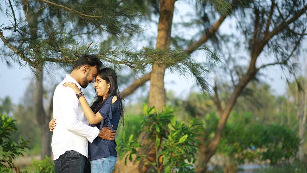 Pre Wedding Conceptual Photography services kochi Kerala